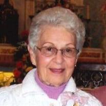 Sophie M. Homka