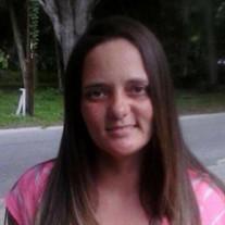 Megan Ann Potter
