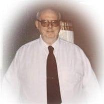 Daniel Paul Fields Jr.