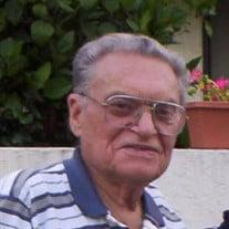 Norman Kizner