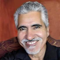 Antonio A. Sanchez