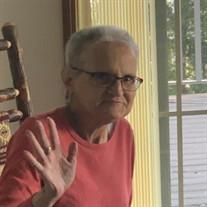 Peggy S. Carpenter