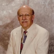 """William C. """"Bill"""" Umbright"""