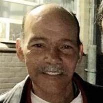 "Inocencio Rivera Miranda ""Papo"""