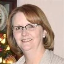 Andrea Lynn Egloff