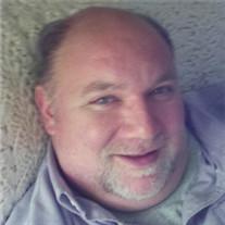 Steve Ray McElhenny