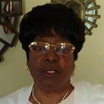 Nancy Bell Burton