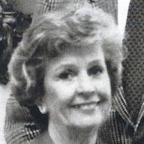 Jean Flanigan Norfleet