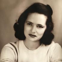 Beverly Ann Tuggle Elmore