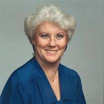 Patricia Stockburger Maples