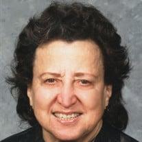 Ms. Irene K Stankewich