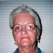 Margaret M. Broussard