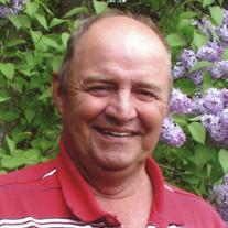 Richard Allen Kedrowski