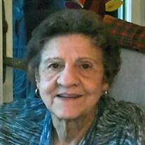 Betty A. Babcock