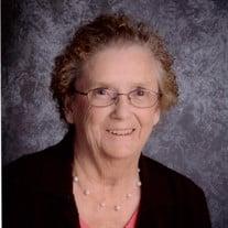 Loretta M. Warner