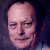 Donald Eugene Cross Sr.