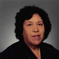 Carmen Gloria Farias