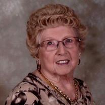 Gladys K. Golden