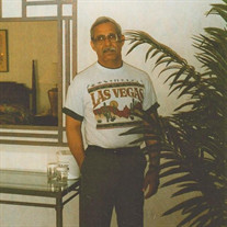 Fred C. Alvarado