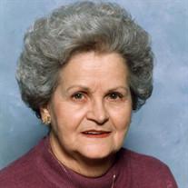 Mrs. JoAnne Eason Buchanan