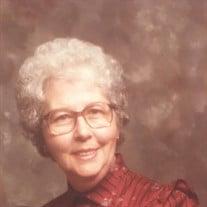Lora Lee Tucker