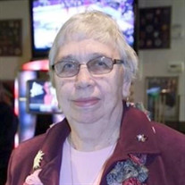 Theresa Langley