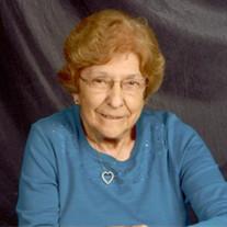 Ann Grace Garrett Miller