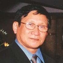 Conan Nguyen (Nguyen Cong Xuyen)