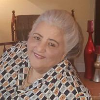 Rosa J Quinones