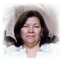 Silvia Mosqueda Martinez