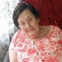Barbara Ann Amick