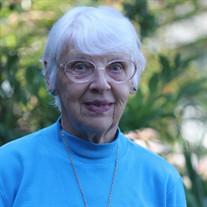 Dorothy Faye Simpson (Schmidt)