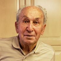 Victor A. Perosi Jr.