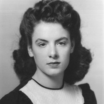 Marjorie Louise Clark