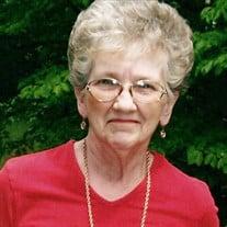 Lottie Pinson