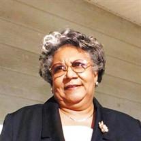 Vivian S. Glenn