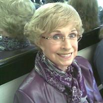 Ethel Mae Brodt