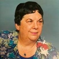 Judith M. Strauss