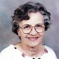 Stella R. Schleicher