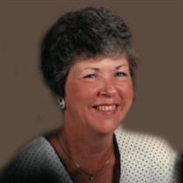 Nancy Lee Buchanan