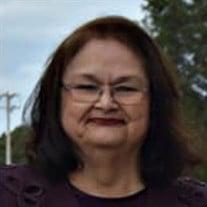 Patricia Mohler Harris