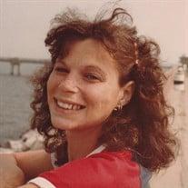 Susan Louise Lewis