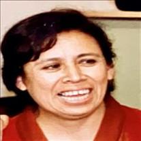 Frances Viezca
