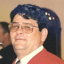 Donald Allen Frutchey
