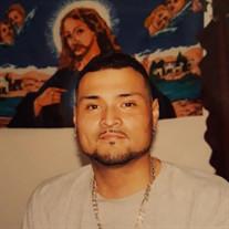 Edwin L. Sanchez Sr.