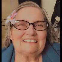 Beverly E. Crawford