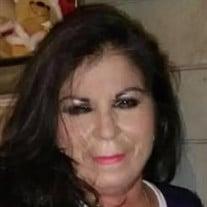 Gloria Alicia Leal