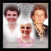 Patricia R. McLaughlin