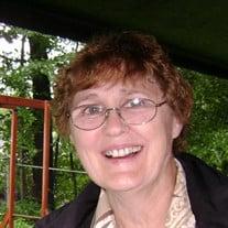 Anna M. Gallant