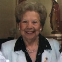 Ruth E. McElhaney